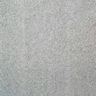 河南芝麻白光面石材