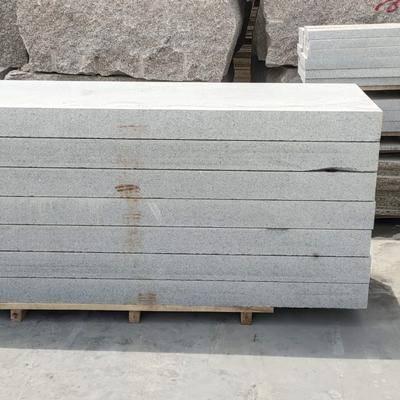 芝麻白大规格板材