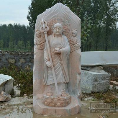 供应寺庙供奉佛像释迦牟尼地藏王