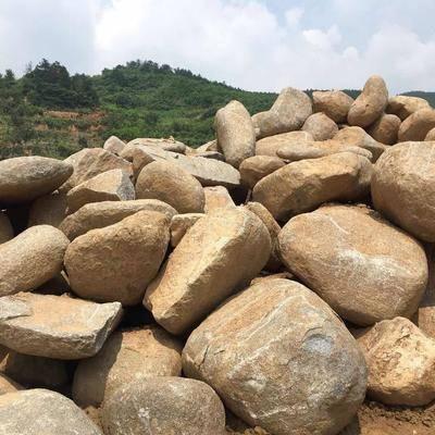 桐庐风景石