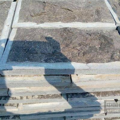 自然面青石板石材厂家一手货源