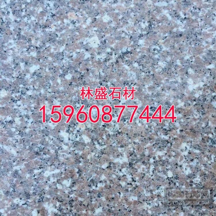 漳浦紅蘑菇石