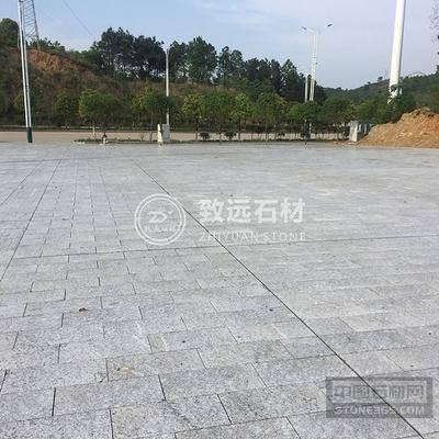 湖南省永州市市政工程总公司-潇湘大道联城段4