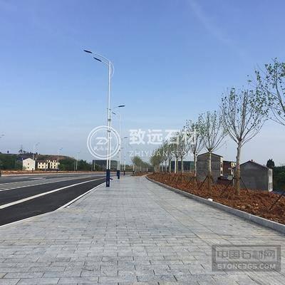 湖南省永州市市政工程总公司-潇湘大道联城段