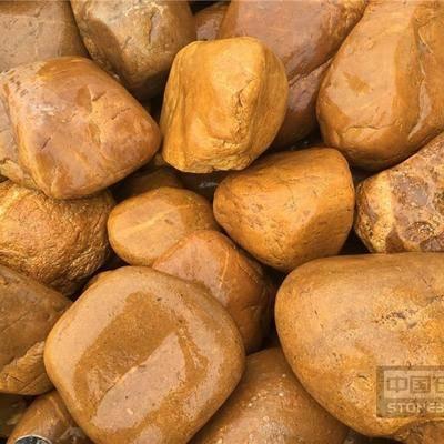 吨位黄蜡石