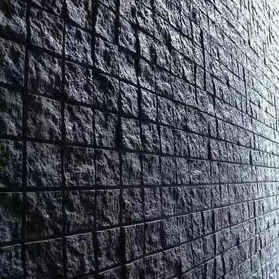 芝麻黑背景墙