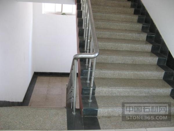 五莲红楼梯板、楼梯踏步板五莲花
