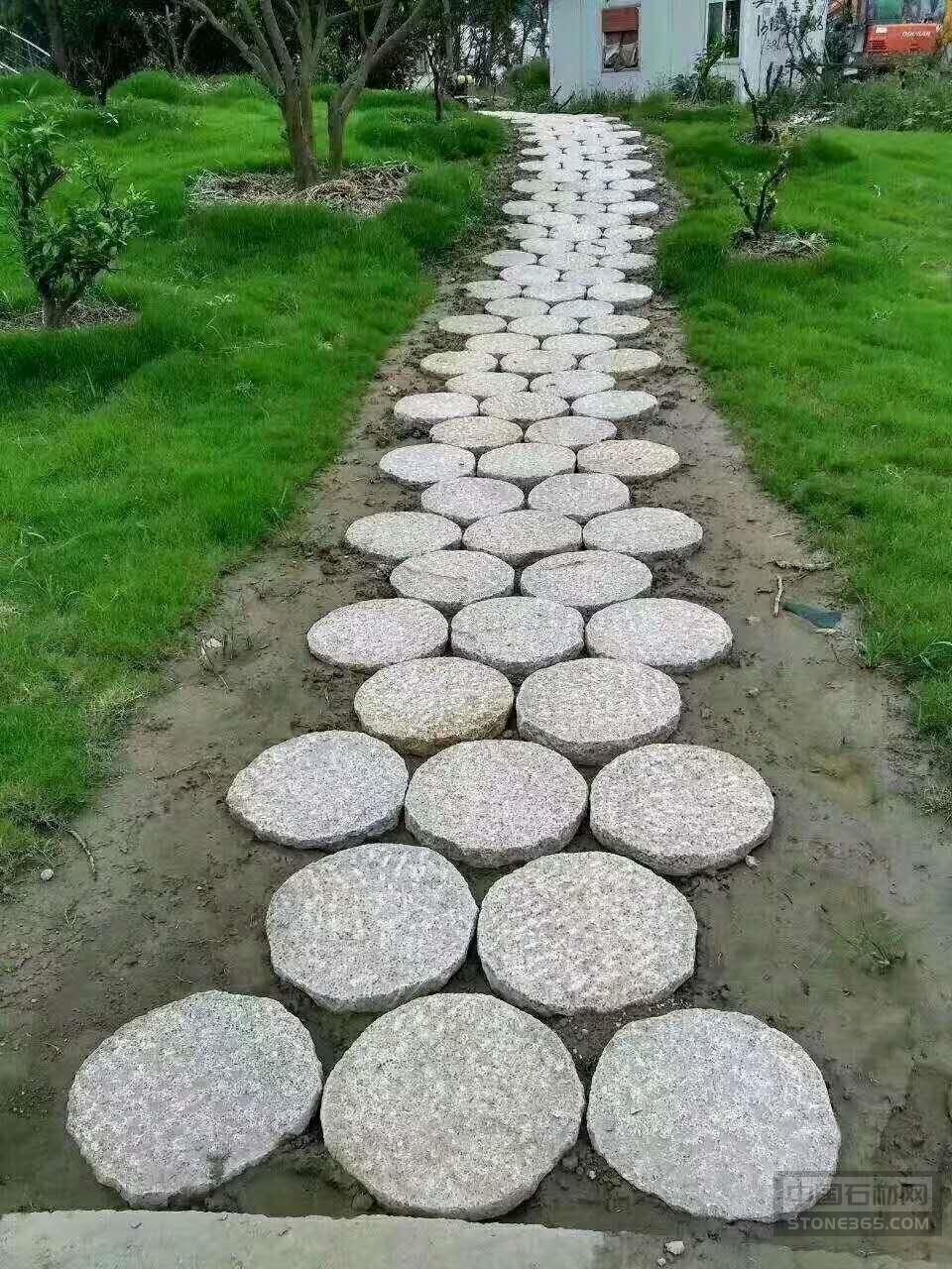 供应汀步石 环保汀步石 铺路石