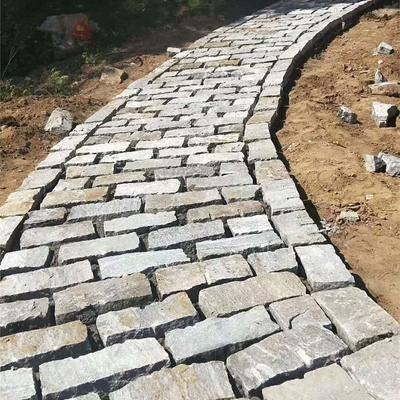 地铺石 墙石  环境石