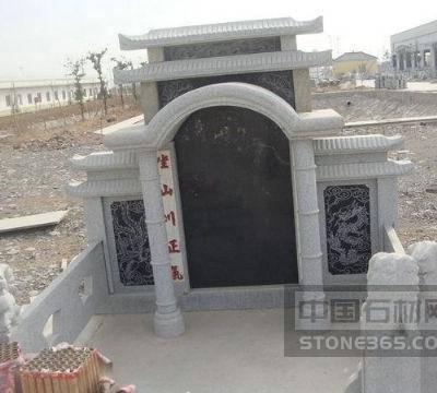 青石墓碑-青石墓碑定做