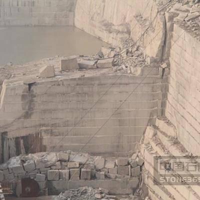 锈石矿山资源