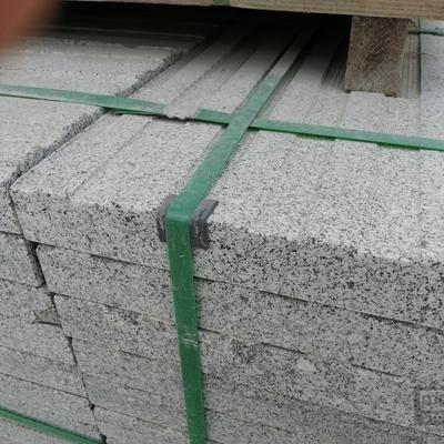 湖南芝麻灰盲道板材加工