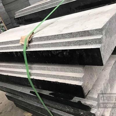 新G684异型石材加工