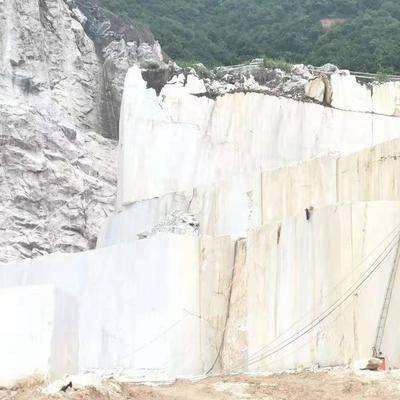 湖南汉白玉自有矿山