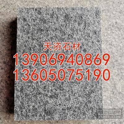 柬埔寨黑花岗岩板材新福鼎黑