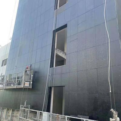 宜宾黑工程案例