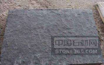 蒙古黑石材2