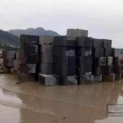 中国黑荒料