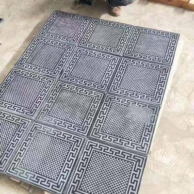 青石雕刻板材