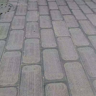 青石雕刻地铺板