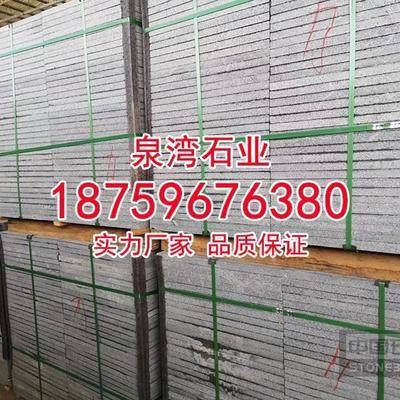 越南黑花岗岩板材工程板地铺石