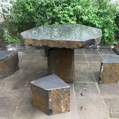 古典園林 臺階石材
