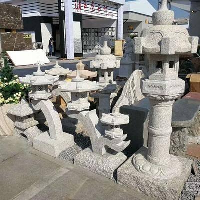 庭院产品 石材