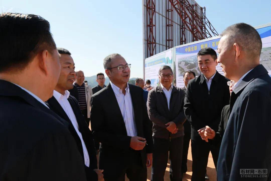 河南省新安县自然资源局积极开展抛弃矿山会集整治百日攻坚