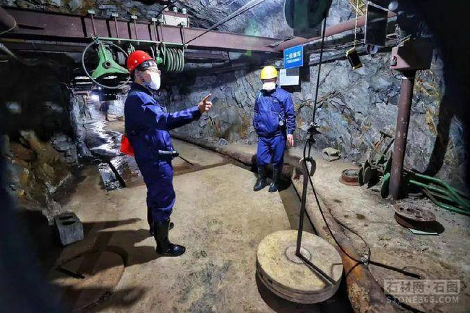 总投资3.5亿元,湖北宜昌将建鄂西最大的石材商场——鄂西南石材交易中心