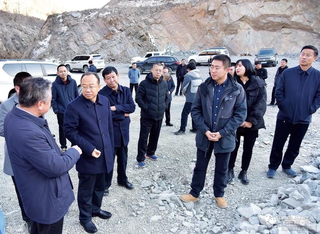 河南洛阳打造世界大型矿山配备研制基地
