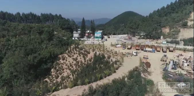 南安409家规上石材陶瓷企业上半年完结规划产量546.7亿元