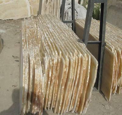 供应米黄玉大理石板材批发价格