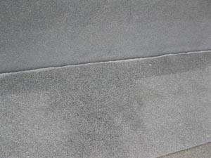 河南芝麻灰花岗岩图片