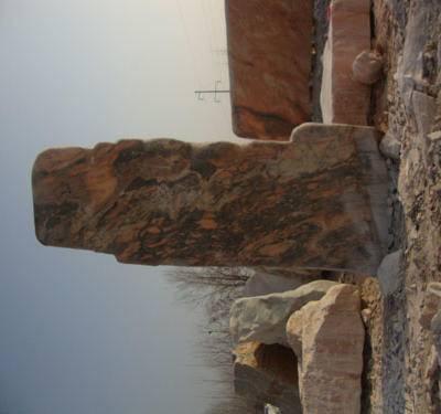 南阳自然景石产地