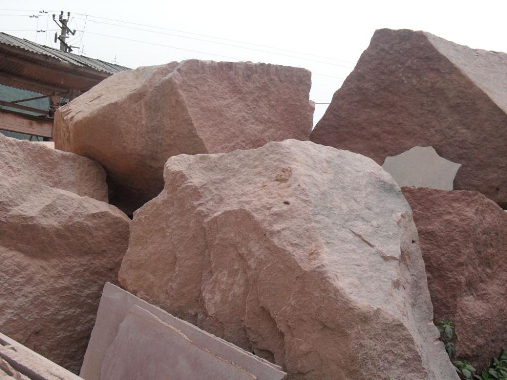 四川红石材