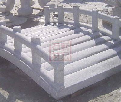 石材雕刻石桥