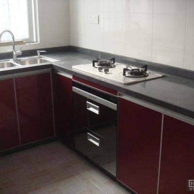 厦门天然亚博体育软件下载灶台,厨柜