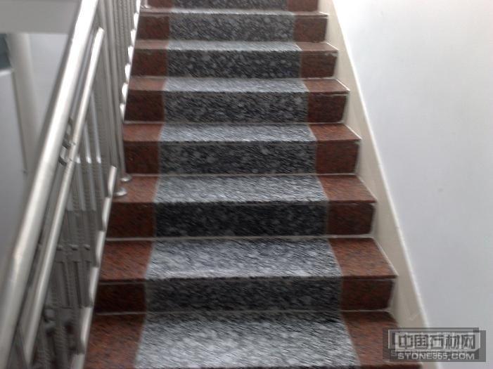 海浪花工程楼梯