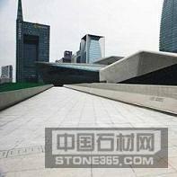 广州歌剧院太平洋蓝案例