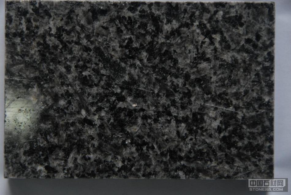 黑冰花(HG46)-1