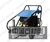 高压水喷沙机械