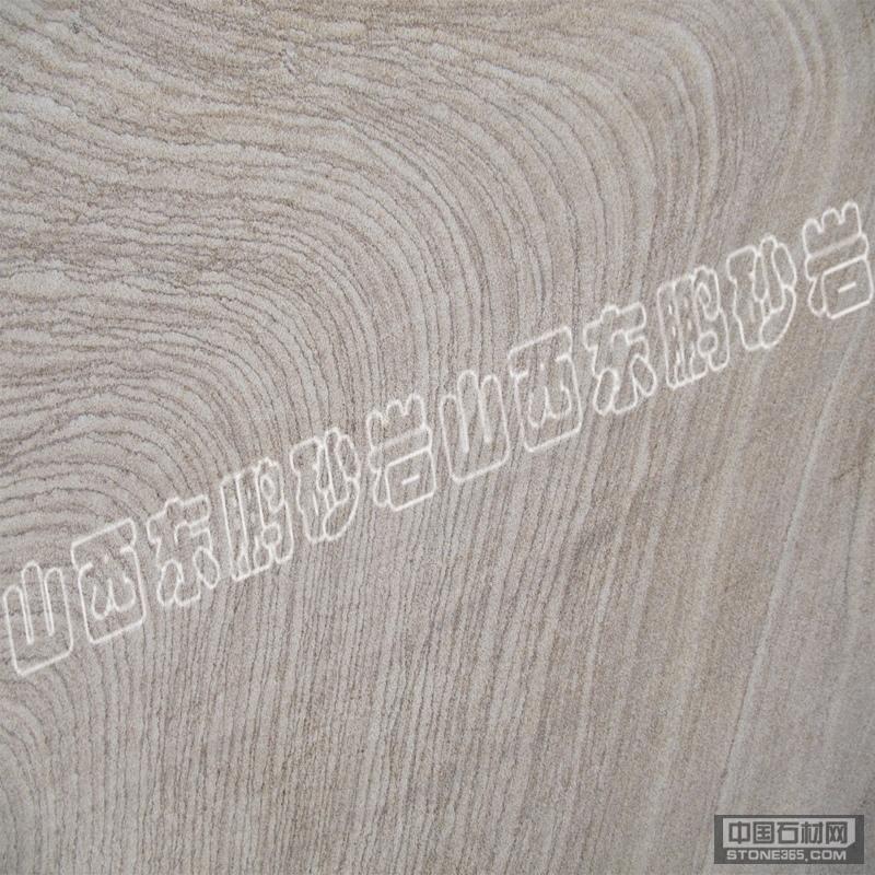 山西砂岩深木纹02