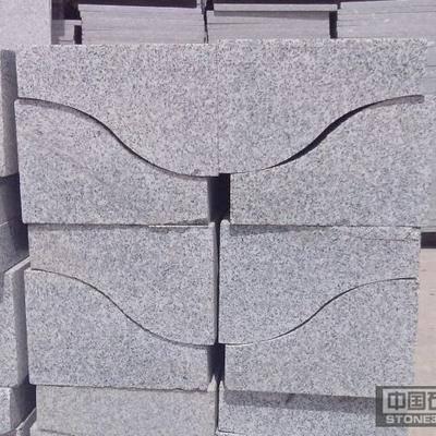 湖南灰麻建筑配套花岗岩异型石材