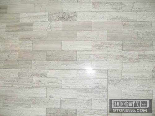 贵州木纹大理石拼板