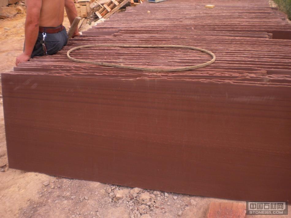 红木纹特级大板