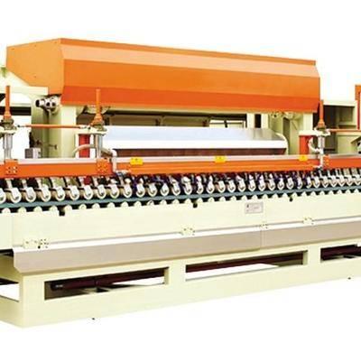 供应全自动直线边加工机生产线