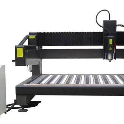 供应CNC数控平面雕刻机