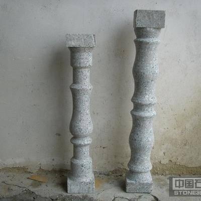 圆柱廊柱异形