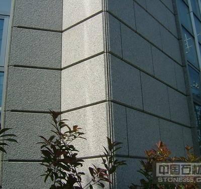 花岗岩异形工程案例