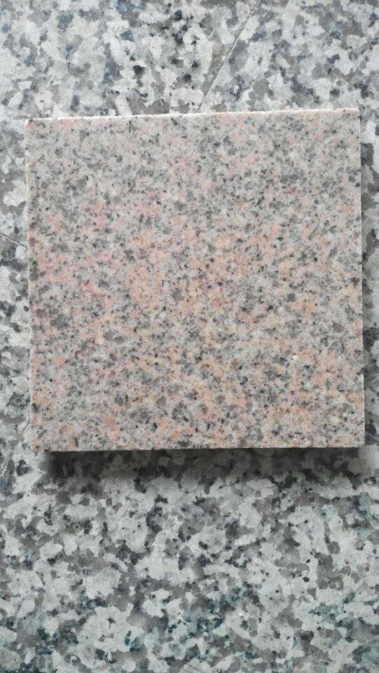薄石材,薄板,虾红,681,霞红,